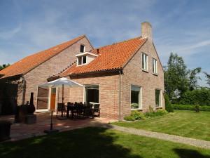 huis ten dorp